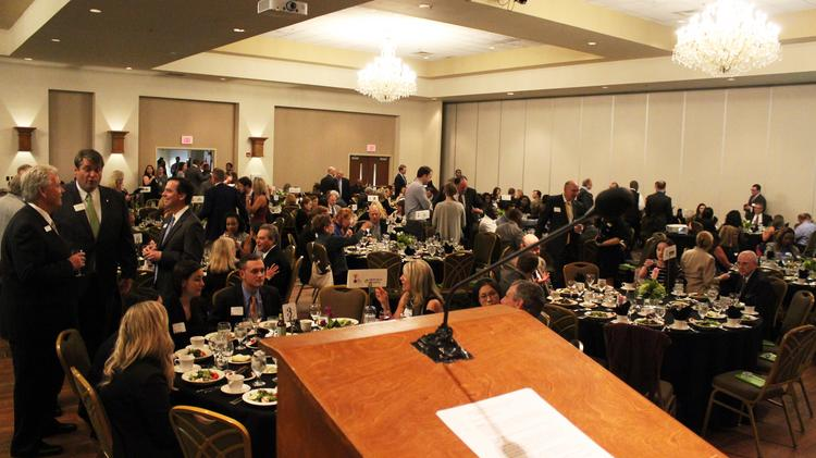 2016 Small Business Awards