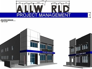Design Board OKs Allworld's Plan To Renovate Downtown Building